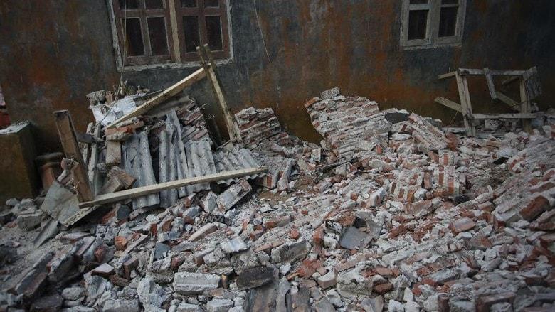 Arti mimpi gempa bumi menurut psikolog