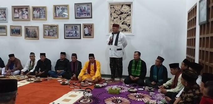 Pradi Usulkan KOOD Bikin Buku  Sejarah Depok