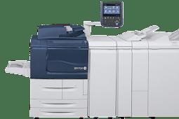 Xerox D136 Copier/Printer Driver Download