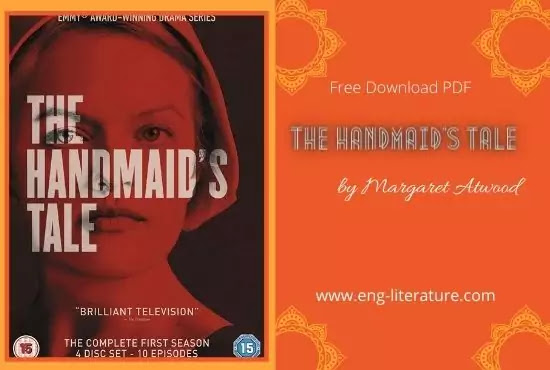 Free Download Speculative Fiction The Handmaid's Tale PDF, Book Review, Summary
