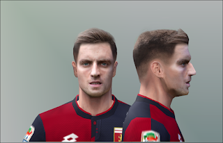 PES 6 Faces Krzysztof Piątek by Don_rxf