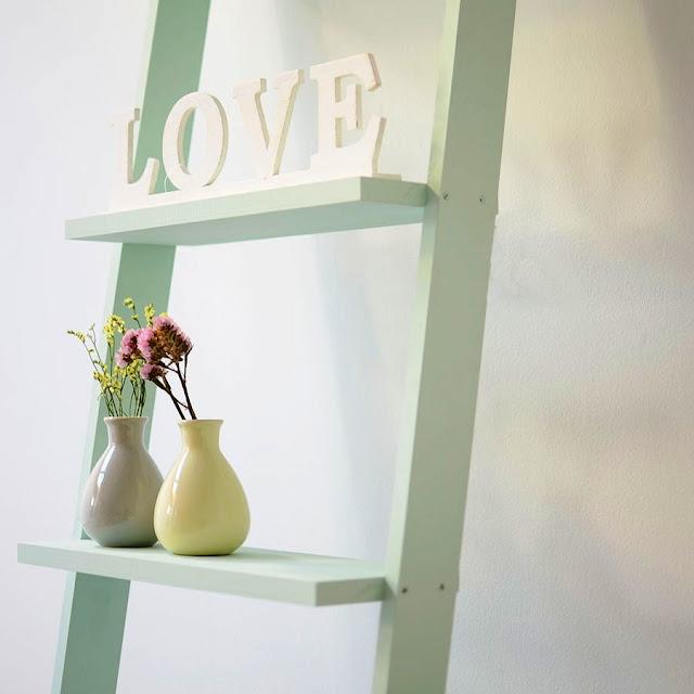 Cosas Bonitas: Letras Love-5