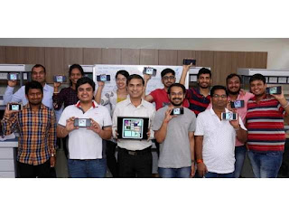 'Dhruva' a Navigation Chip—By IIT Bombay