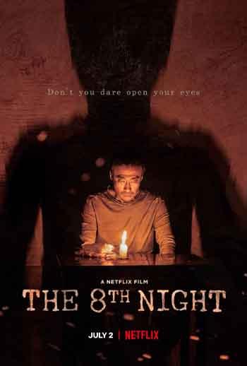 The 8th Night 2021 480p 400MB Blu-Ray Hindi Dubbed Triple Audio