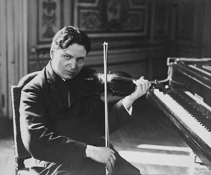 Az elődöntőkkel és a döntőkkel folytatódik Romániában a George Enescu klasszikus zenei verseny