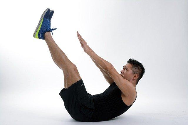 Το Μυστικό του Full Body Workout