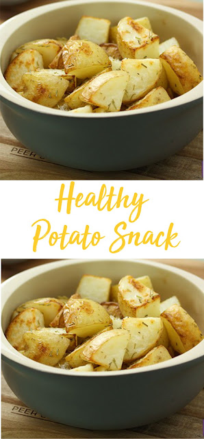 Healthy Potato Snack