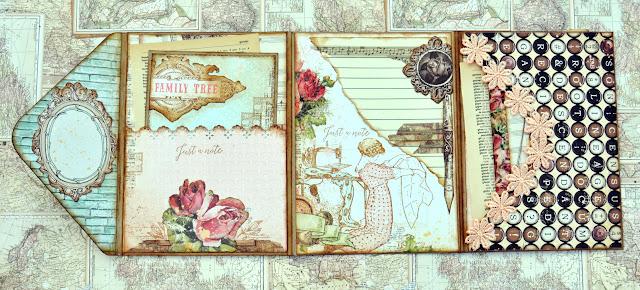 Family Heirlooms_Vintage Envelope Folio_Denise_19 Feb 02