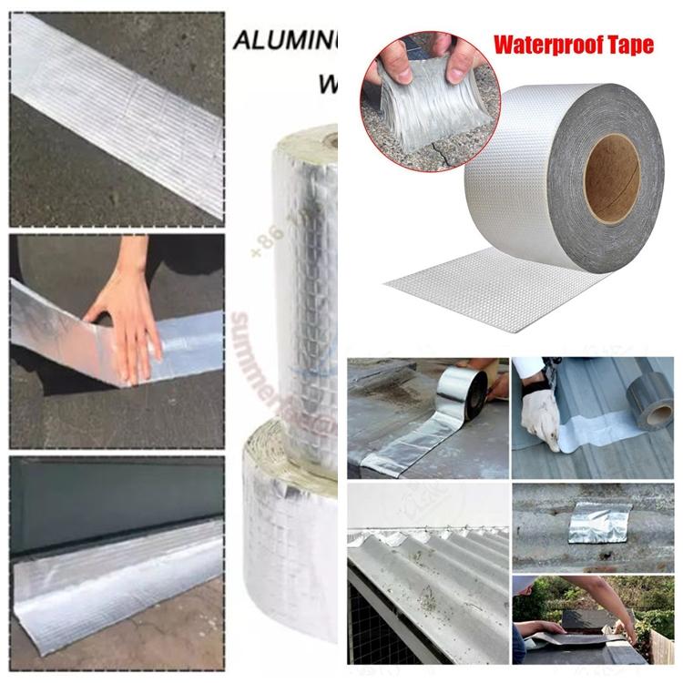 Cara Membaiki Bumbung Rumah Bocor
