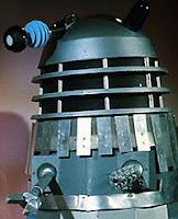 Daleks - Invasion Earth 2150AD Pincer Dalek