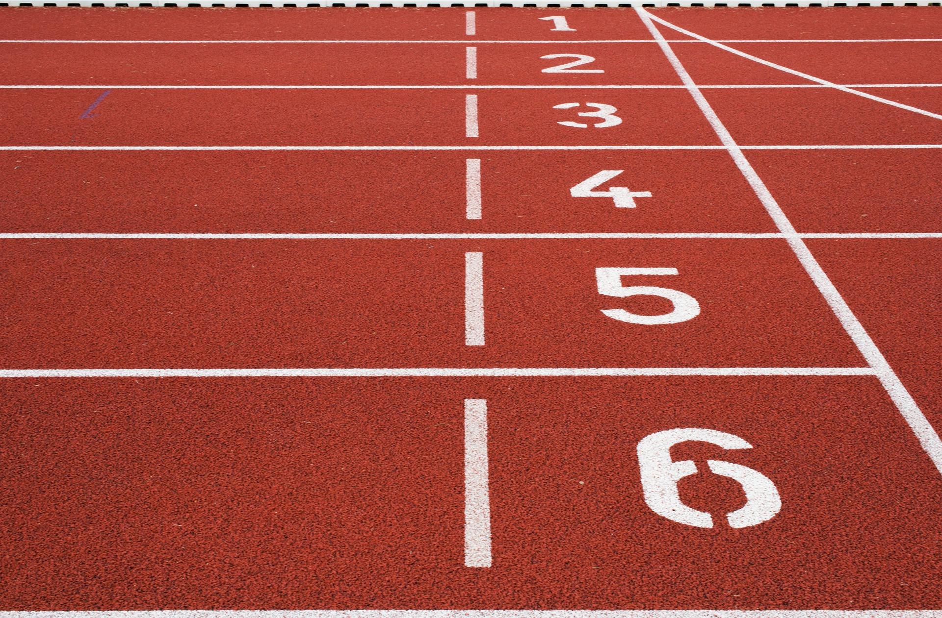 إكسبو Expo دبي يدعم رياضة الجري