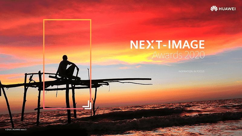 Huawei NEXT IMAGE Awards 2020 invites PH Mobile Photographers for its third year