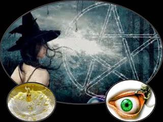 Ritual para eliminar el mal de ojo