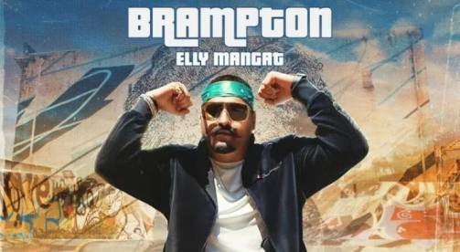 Brampton Lyrics - Elly Mangat Ft. Harpreet Kalewal