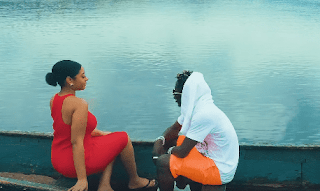 Video Shatta Wale - Melissa Mp4 Download