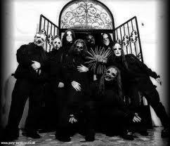 Slipknot ~ Famous And Shine