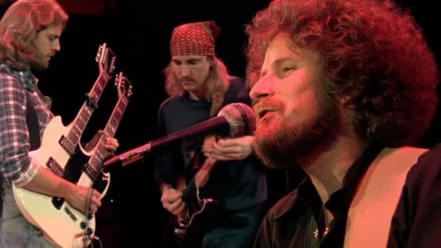 Video: The Eagles en vivo en The Capital Centre (Concierto completo)