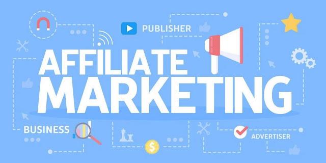 affilate marketing salah satu contoh e-commerce
