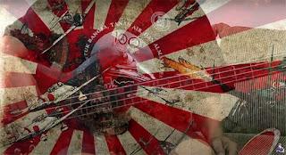 KRLK - Nippon Banzai Banzai Nippon Bass Cover