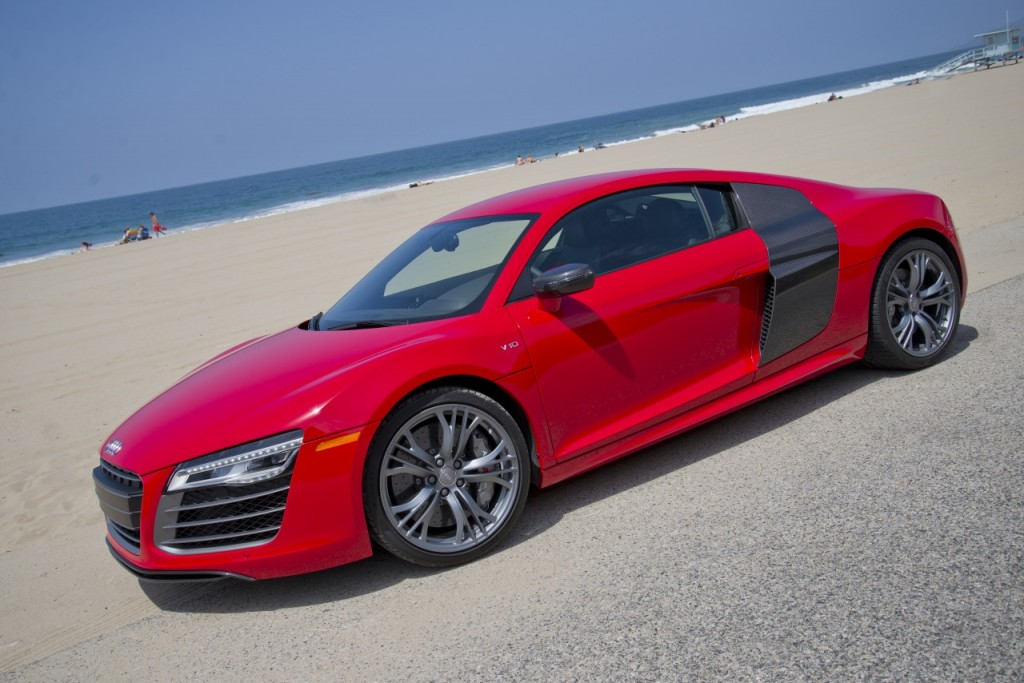 passion for luxury the new 2014 audi r8 v10 plus. Black Bedroom Furniture Sets. Home Design Ideas