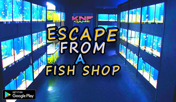 KnfGame Escape From a Fis…