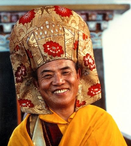 The Karmapa controversy and the Dalai Lama's 'return'
