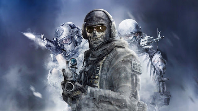 Call of Duty wallpaper 10