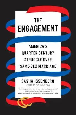 The Engagement Book by Sasha Issenberg Pdf