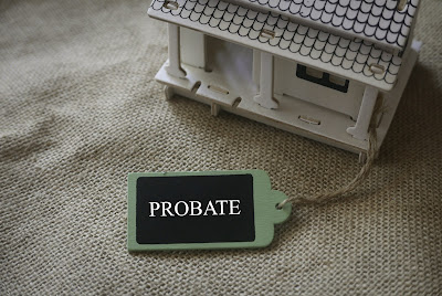 what is probate in law