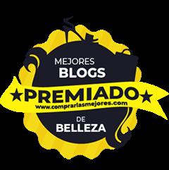 Blog premiado