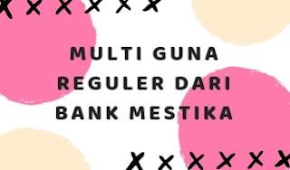 KMG Bank Mestika
