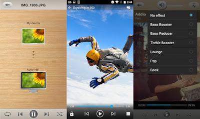 تطبيق Power Media Player مكرك, تطبيق  Power Media Player عضوية فيب
