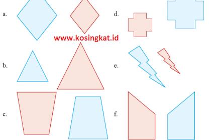 Kunci Jawaban Matematika Kelas 9 Halaman 179 - 182 Latihan 3.4