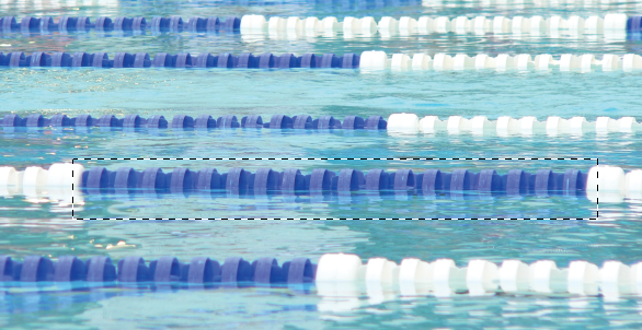 Swimming pool lane lines background Black Once Had Them Lines Then Up In Alternating Order Then Removed The Backgrounds So They Would Be Surrounded By The Ocean Water Rather Than The Pool Dakshco Canoe Water Polo Lane Rope