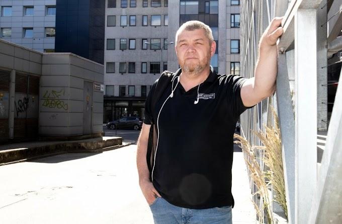 Строитель из Украины рассказал, в каких условиях работают его земляки в Эстонии