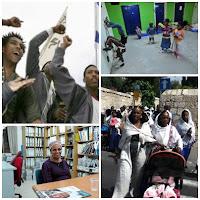 Pesquisa Britânica diz que os judeus tem vida mais interessante e feliz