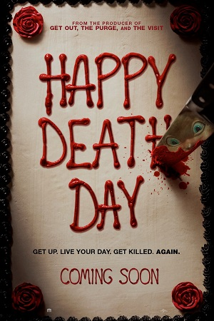 Jadwal HAPPY DEATH DAY di Bioskop