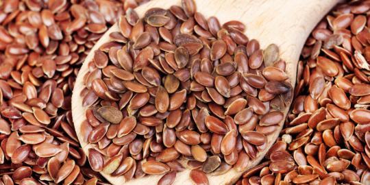 Biji rami sebagai obat tradisional