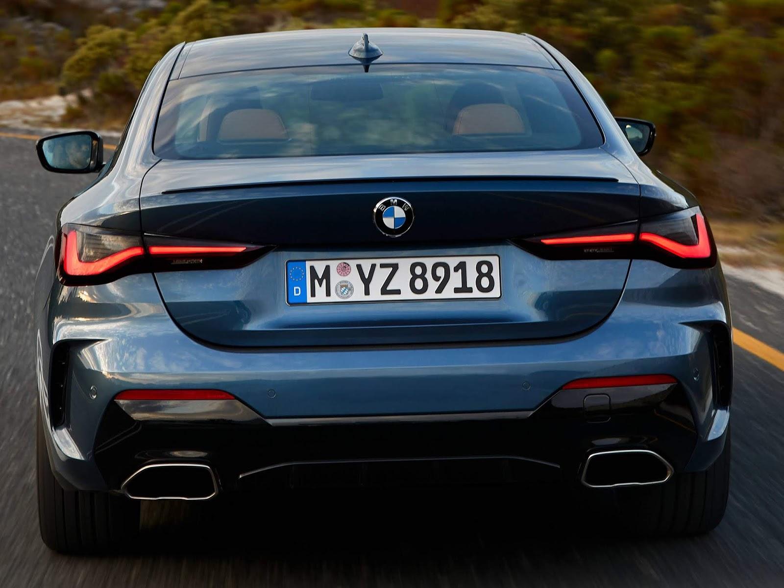 Novo BMW M440i Coupé 2020 chega ao Brasil - preço R$ 575.990