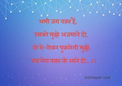 Ladai love shayari in hindi