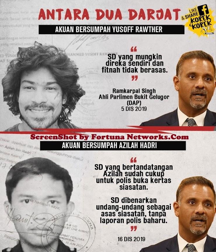 [Video] Sidang Media Khas Mantan Ketua Polis Negara Malaysia #KesAltantuya2015
