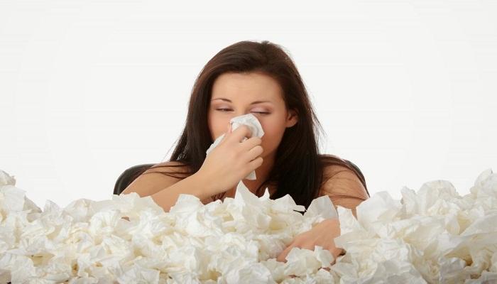 Tác hại không ngờ khi dùng nước hoa fake