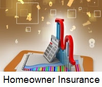 average home insurance cost