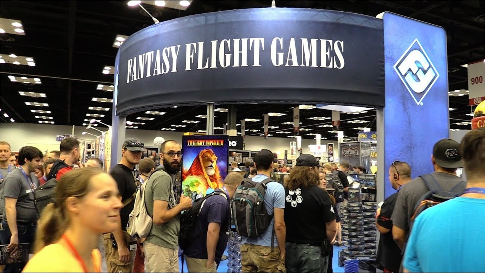 Board Game News, Pop-Up Gen Con