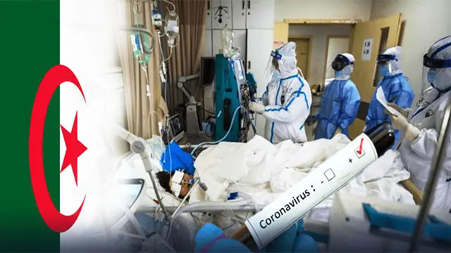 """الجزائر تدق ناقوس الخطر بعد تفشي عدد الاصابات بفيروس """"كورونا"""""""