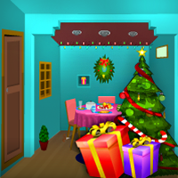 Games4escape Christmas Fun Room Escape