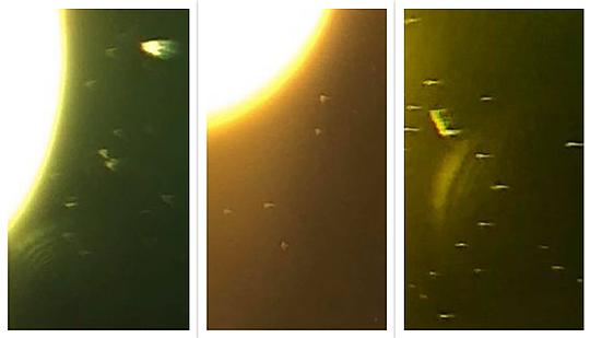 Бэн Фулфорд. 17.09.2018. MI6 заявляет, что царствование кабалы может рухнуть в течение трех месяцев Ufo_sun