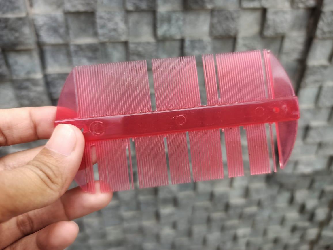 cara alami hilangkan kutu pada rambut anak
