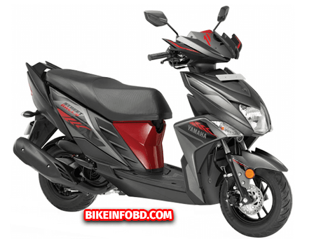Yamaha Ray ZR Price in BD