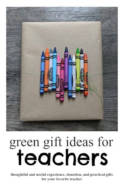 Eco-Friendly and Thoughtful Teacher Gifts They Will Absolutely Love (And Use)